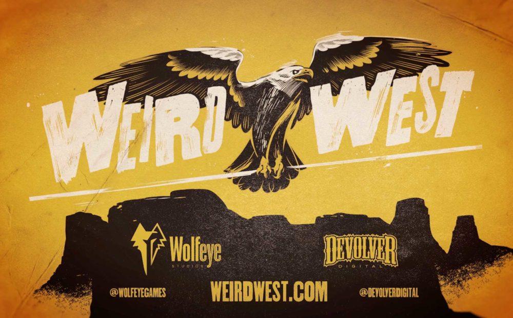 Weird West Video Thumb babt