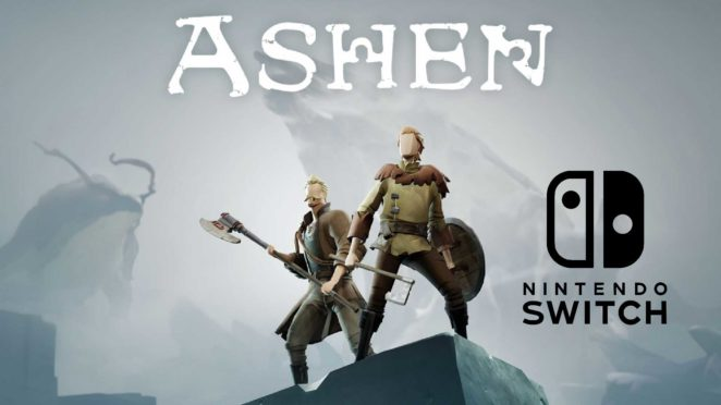 ashen nintendo switch release