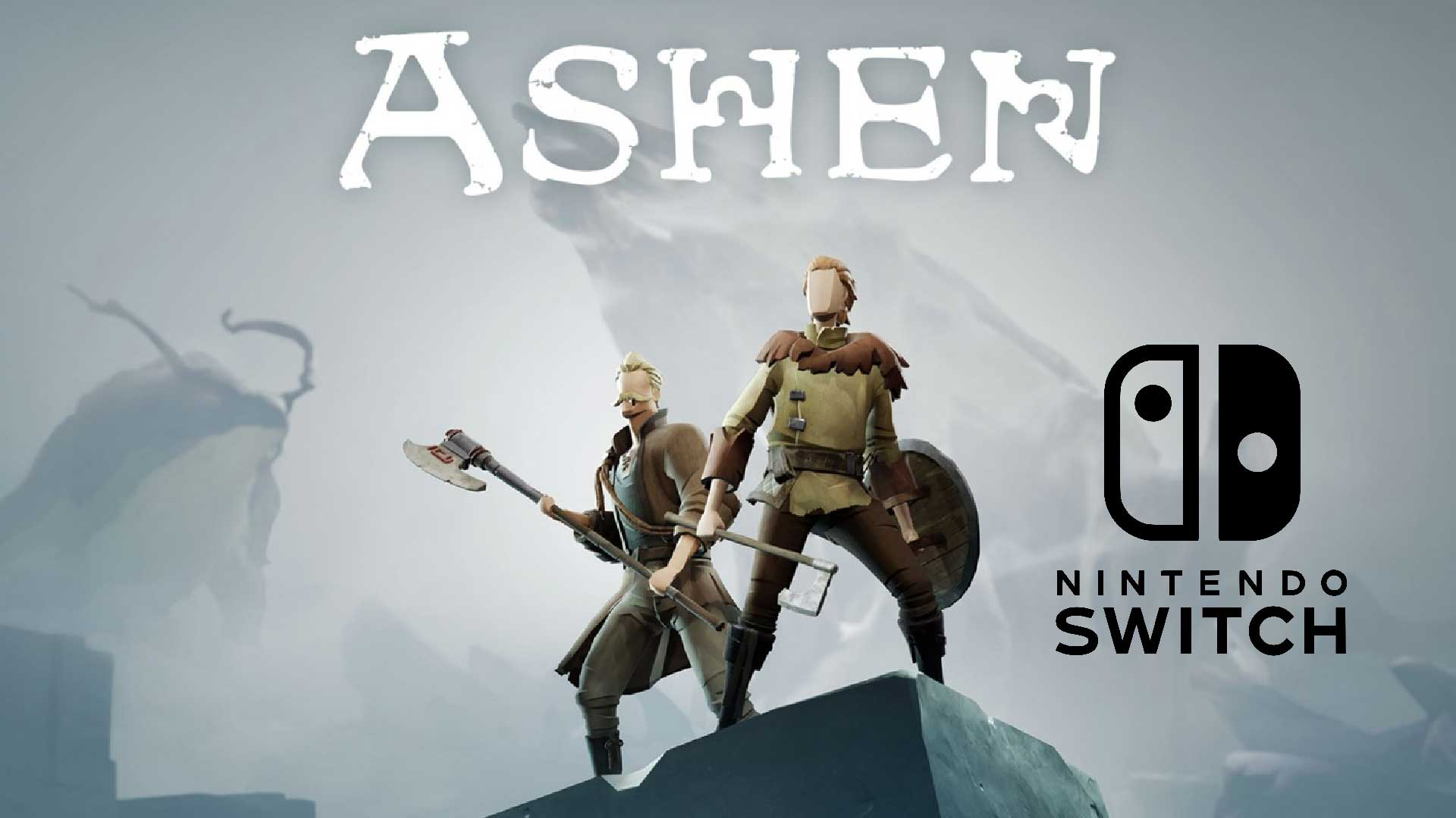 ashen nintendo switch release