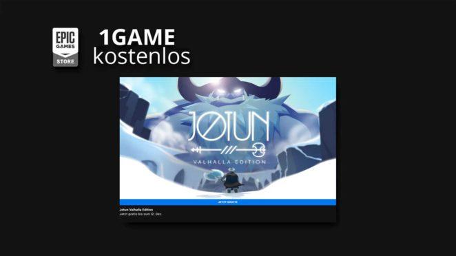 epic games jotun kostenlos