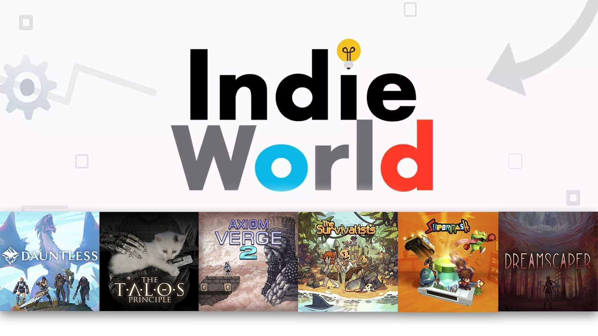 Indie Games 2020.Nintendo Stellt Neue Indie Games Fur 2020 Vor Gaming