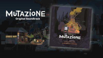 mutazione soundtrack