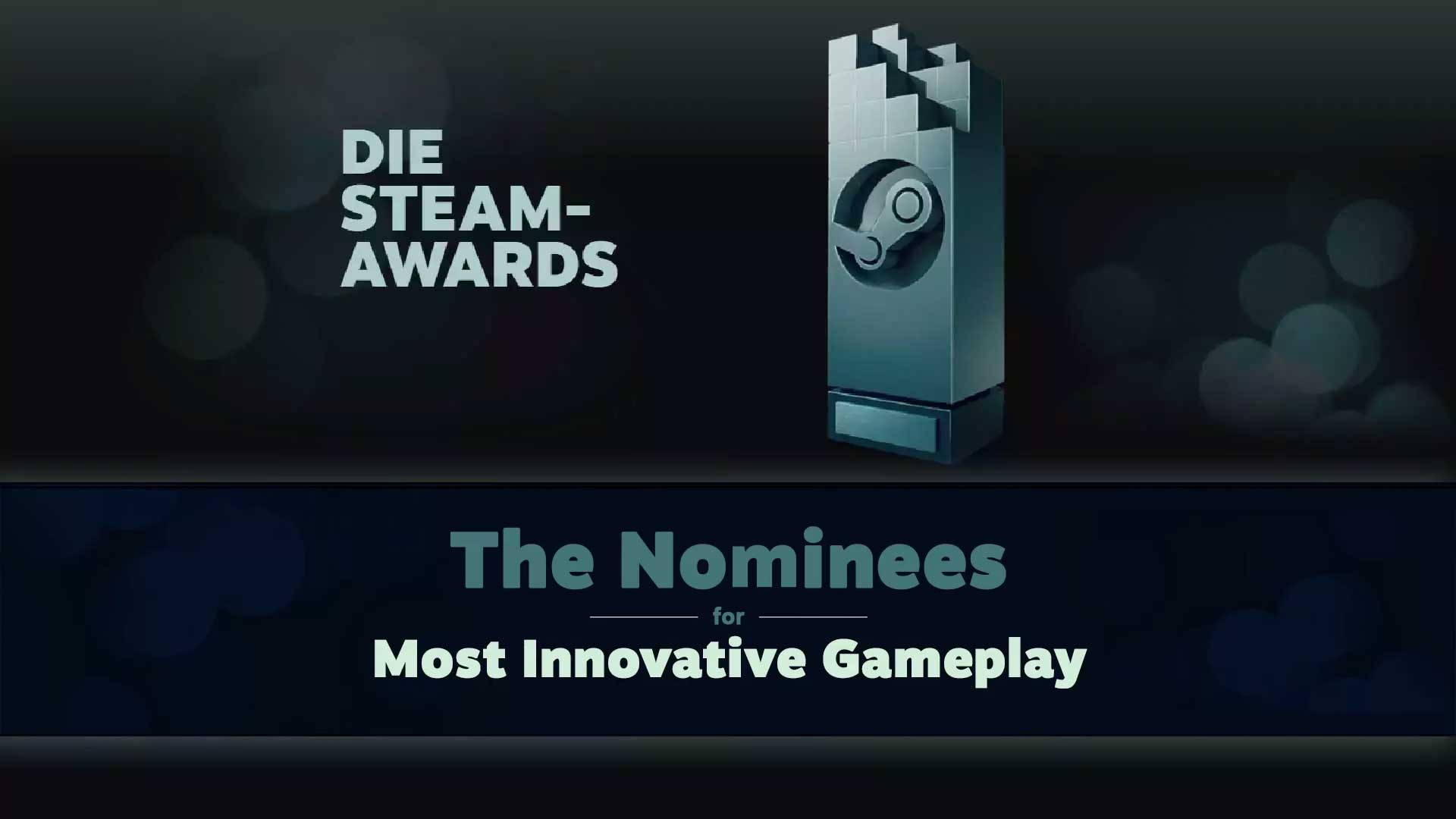 steam awards 2019 innovative gameplay cover