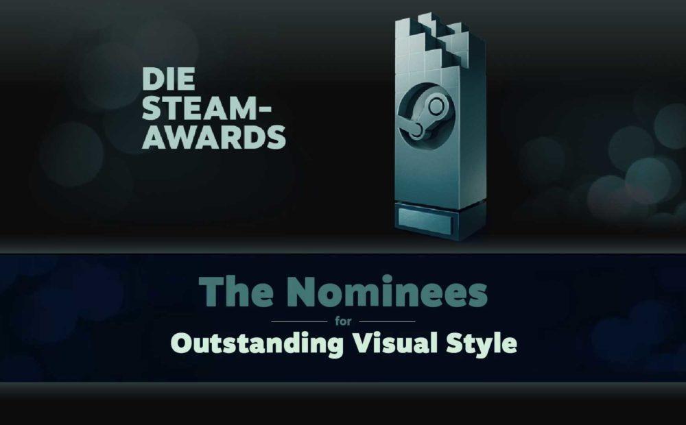 steam awards 2019 visual
