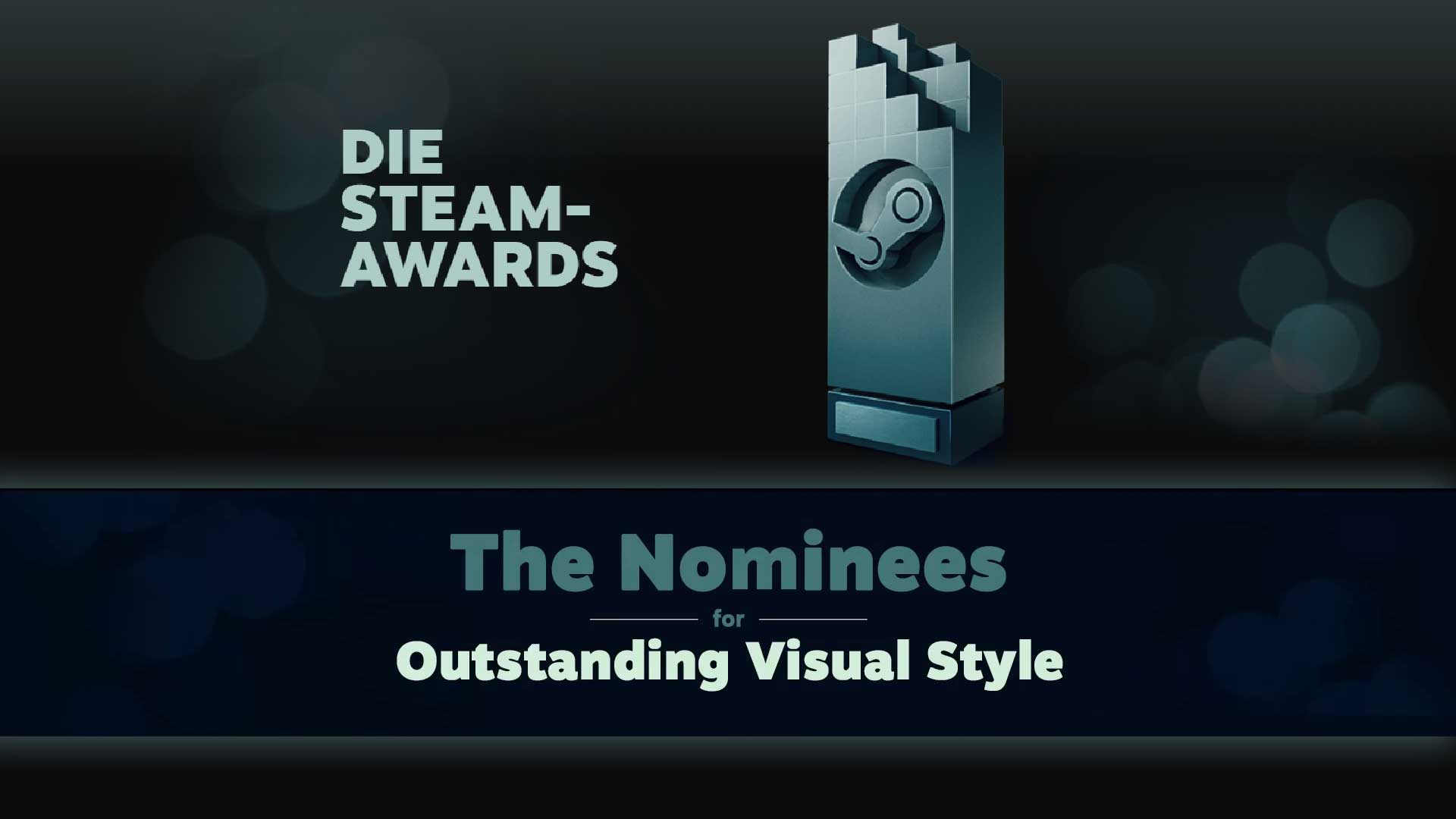 steam awards 2019 visual