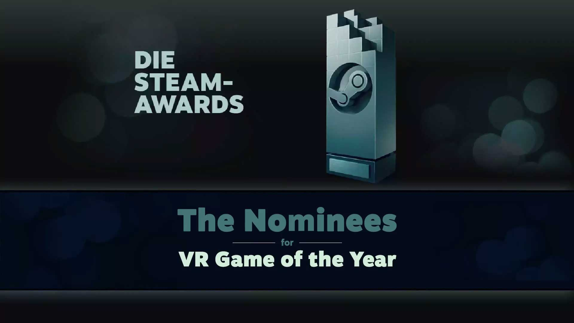 steam awards 2019 vr game of the year cover