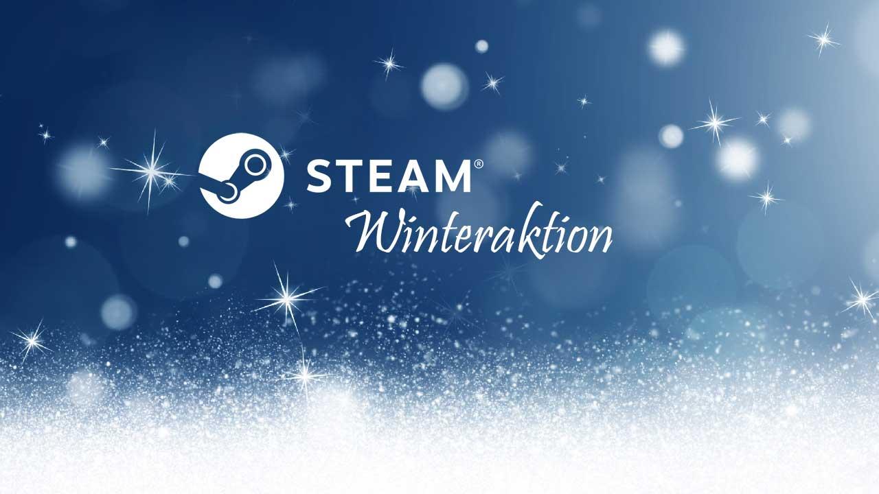 steam winteraktion 2019