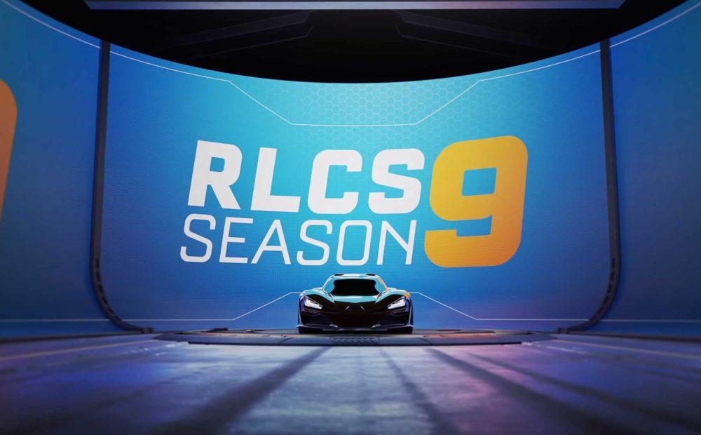 RLCS Season 9 babt
