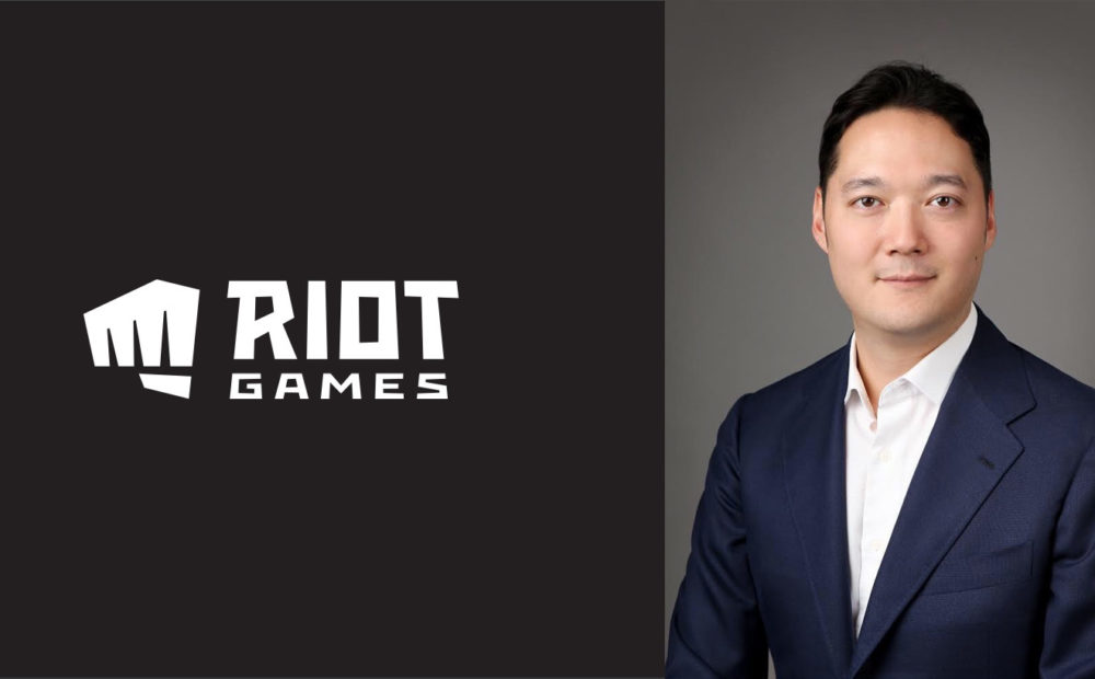 Riot Games CEO Korea babt