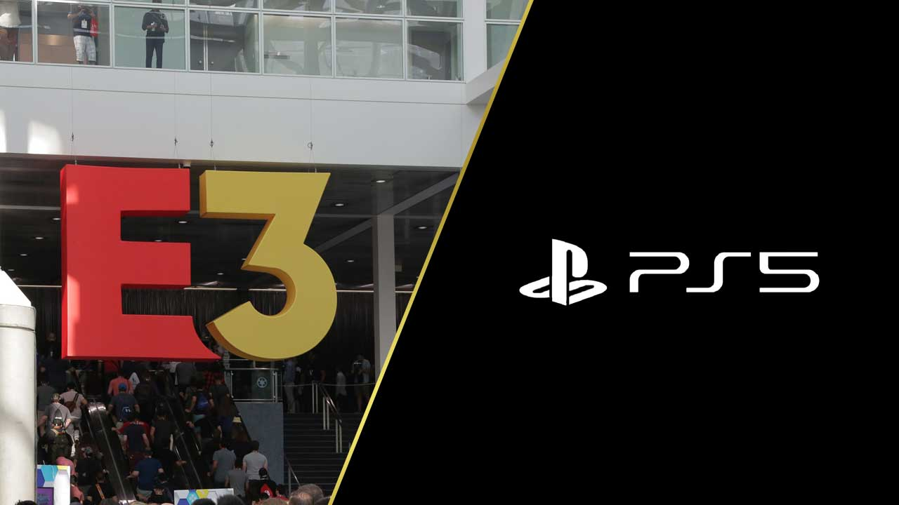 Sony E3 2020 nicht dabei