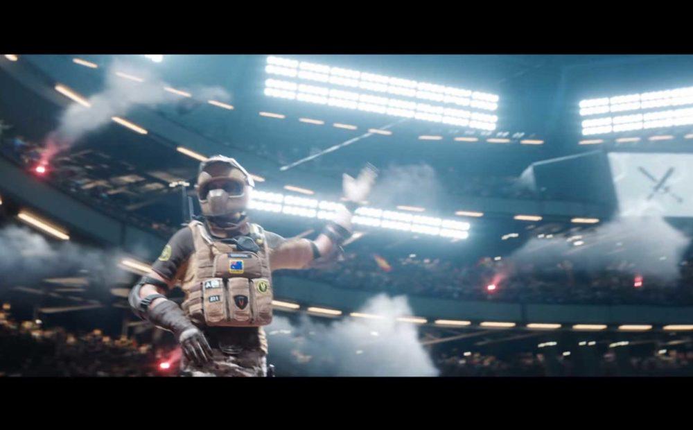 cinematic six invitational 2020 2 babt
