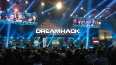 dreamhack 2020 leipzig cover