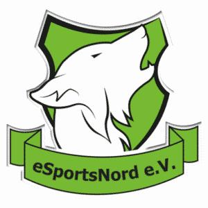 eSportsNord e.V. Logo