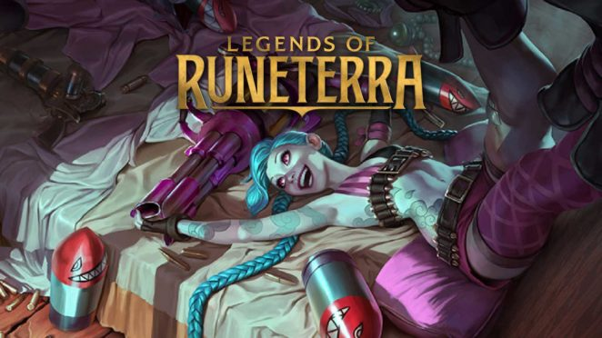 legends of runeterra jinx