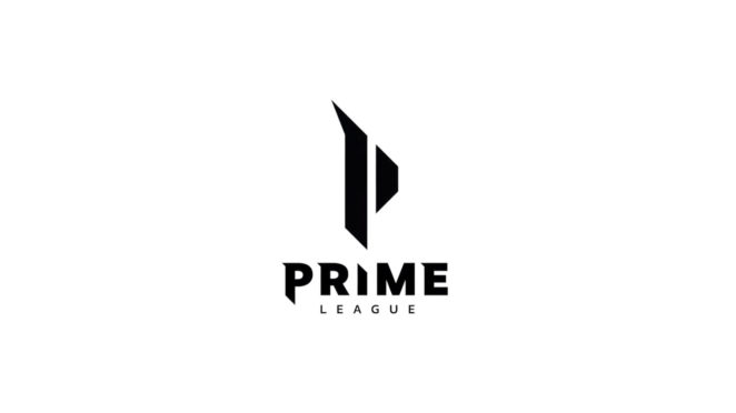 prime league logo babt