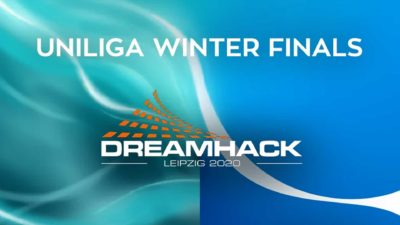 uniliga winter finals 2020