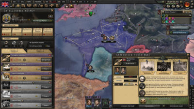 Hearts of Iron IV La Résistance 01 babt