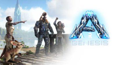 ark genesis release delay