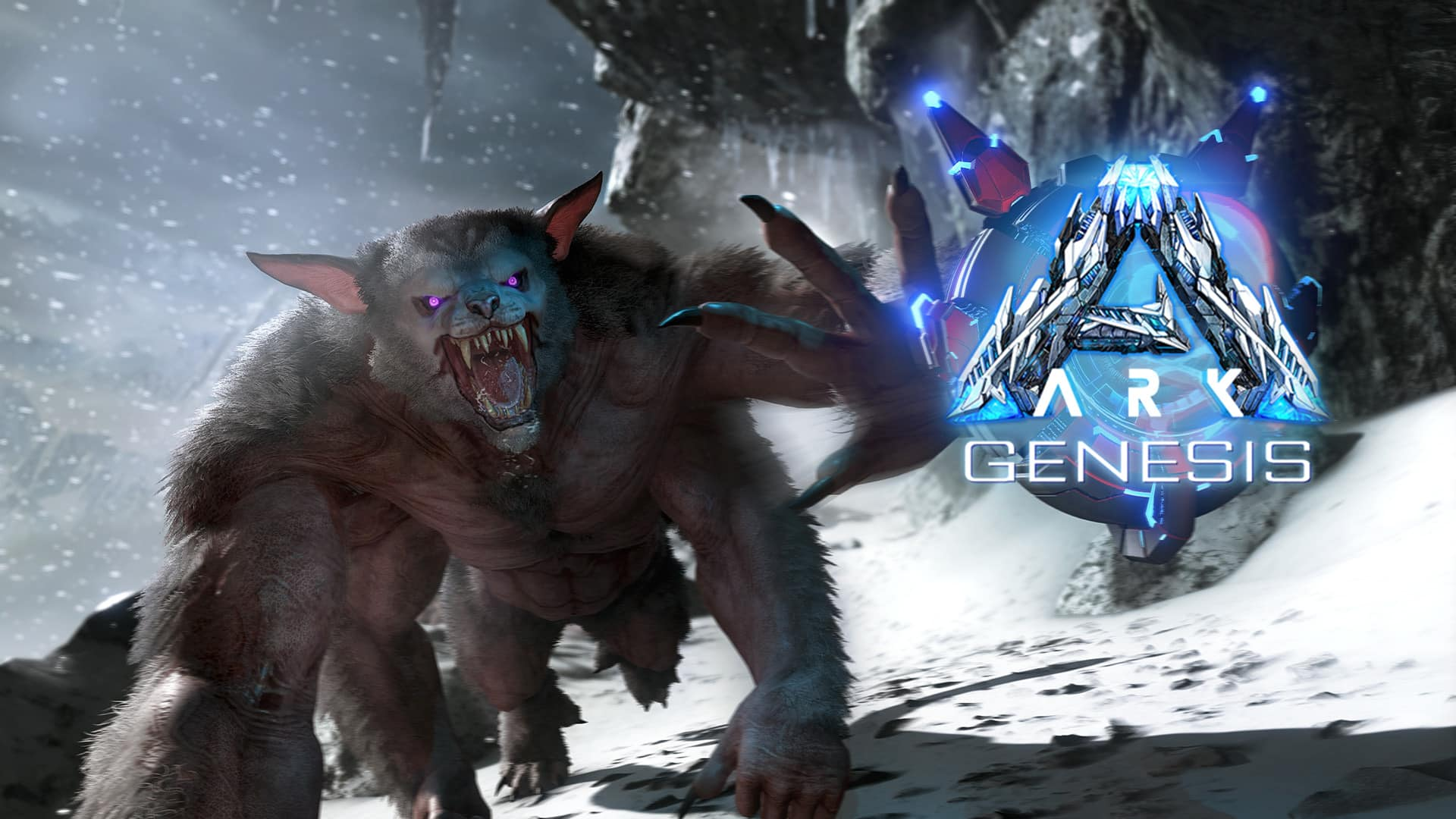 ark genesis release
