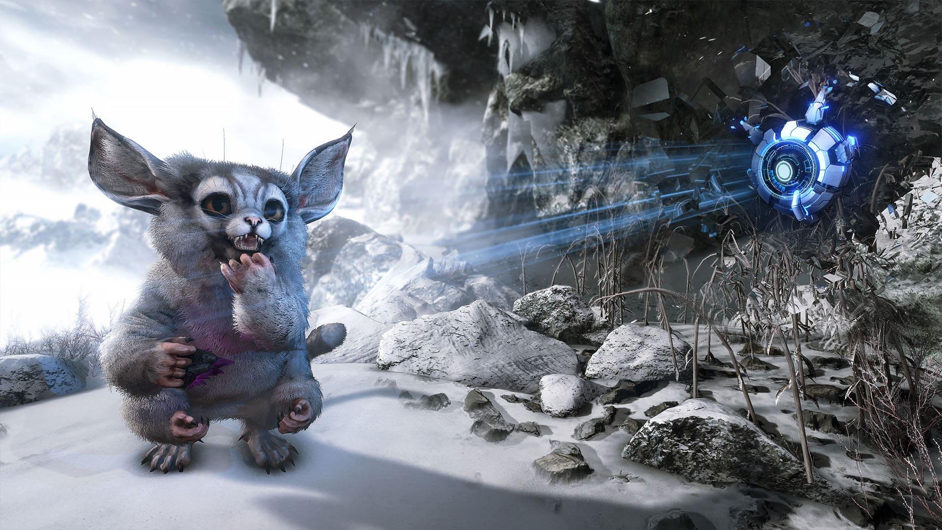 ark genesis screenshot release 5