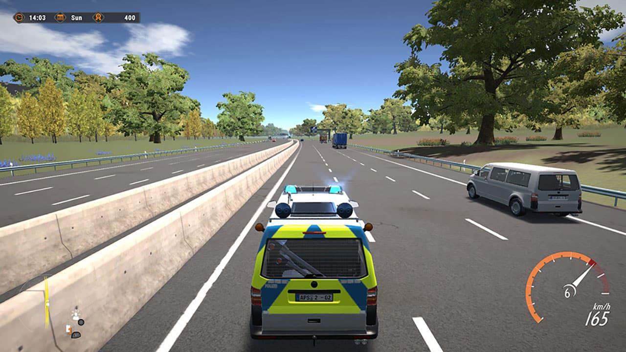 autobahn police 2 ps4 12 babt