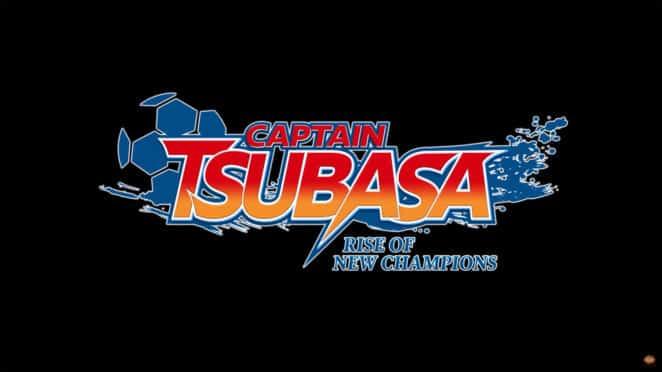 captain tsubasa logo babt