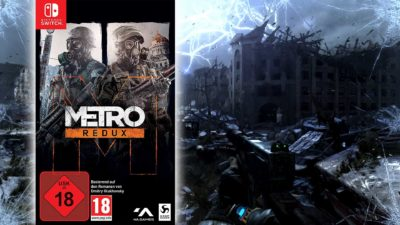 metro redux switch release