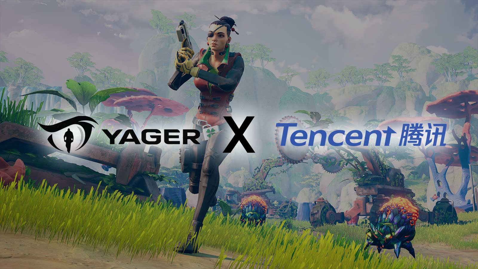 yager x tencent