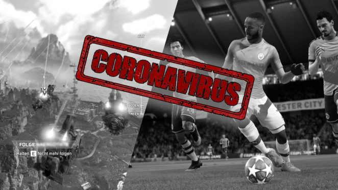 EA Corona