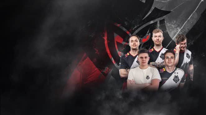 Website R6 Roster Update