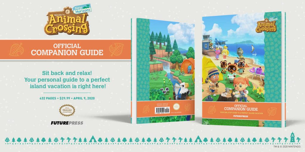 animal crossing new horizons guide detail