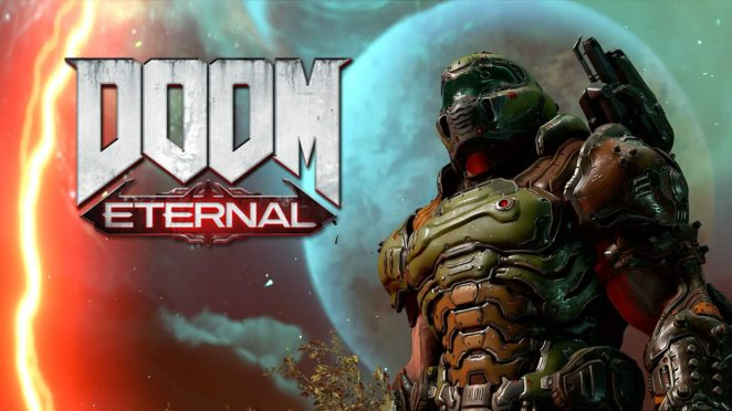 doom eternal releae