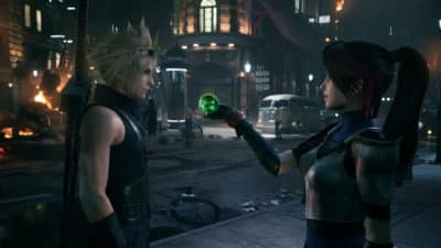 ffvii remake cloud jesse