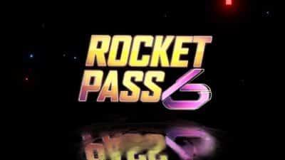 rocket pass 6 logo