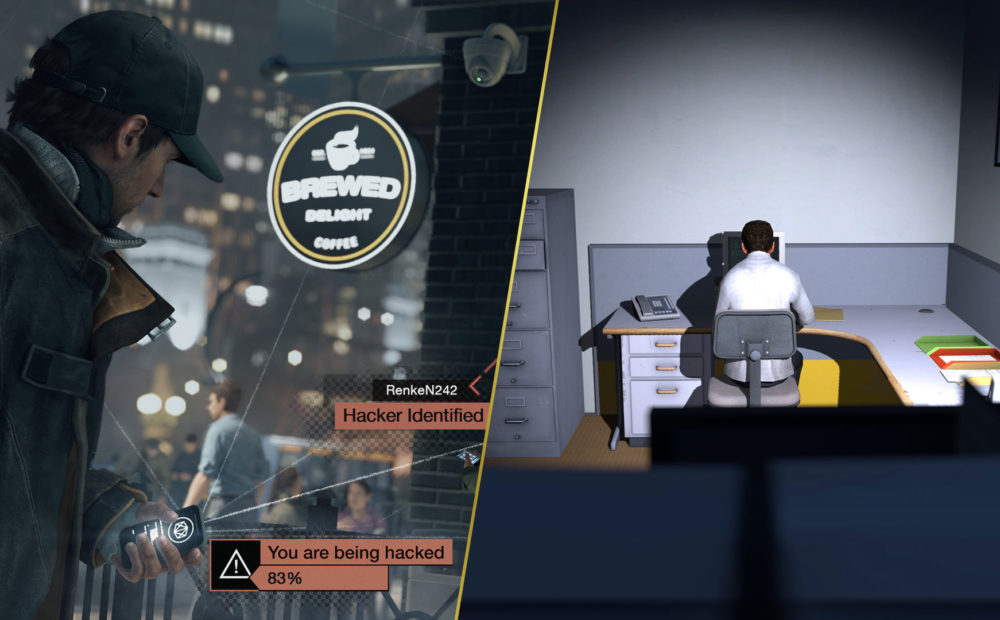 watch dogs stanley parable free babt