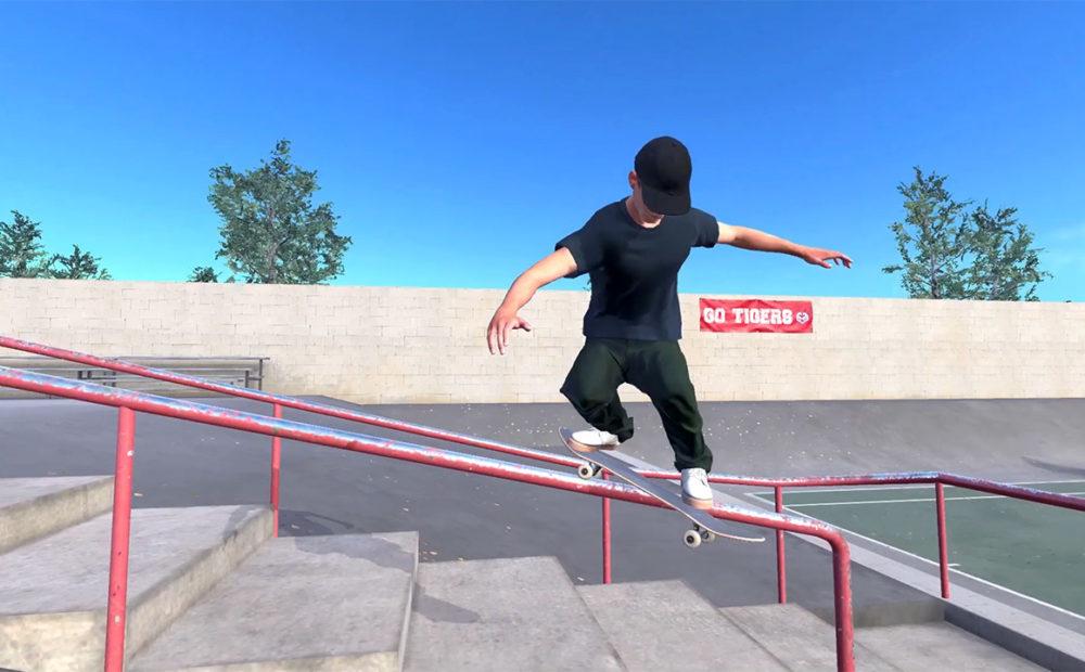 Switch SkaterXL 03