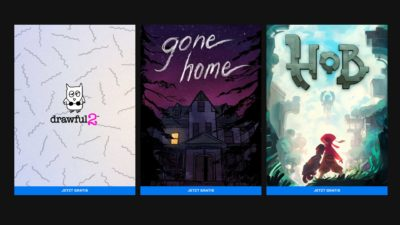 epic games free games hob gone home drawful 2