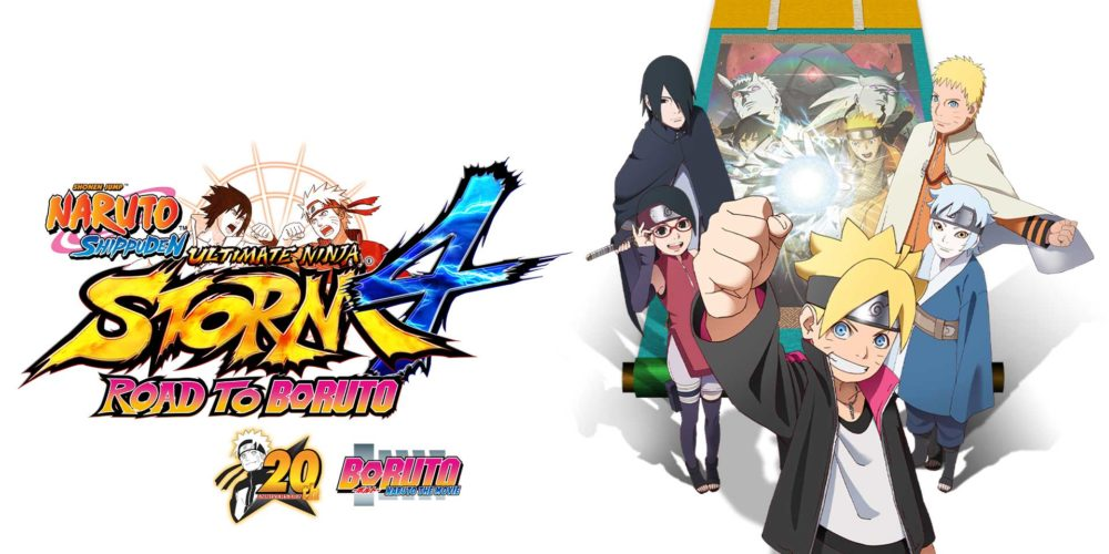 naruto shippuden ultimate ninja storm 4 road to boruto switch hero babt