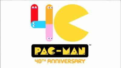 Celebrate Pac Man's 40th Anniversary – Join the Pac