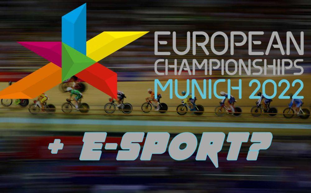 European Championships 2022 E Sport babt