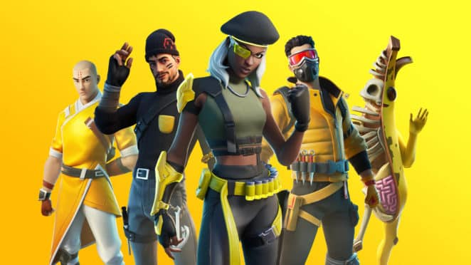 Fortnite blog fortnite is head to next gen consoles 12BR Evergreens YellowNewsHeader 1920x1080 ec6a1e9bb9549981c4830f81350a4a6d5aa9156d
