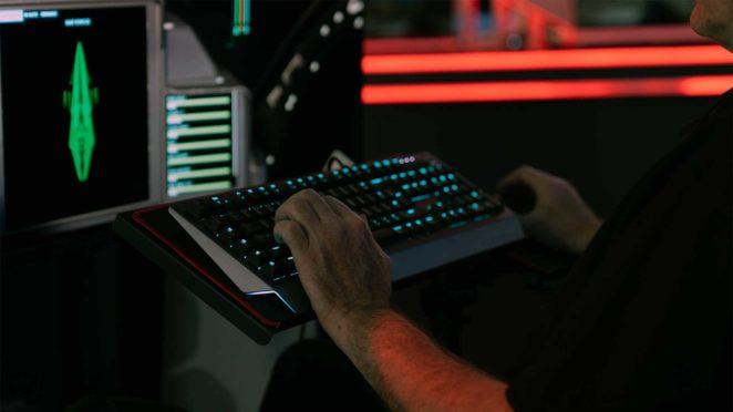 Gamescom 2019 Stock 63 von 275 babt