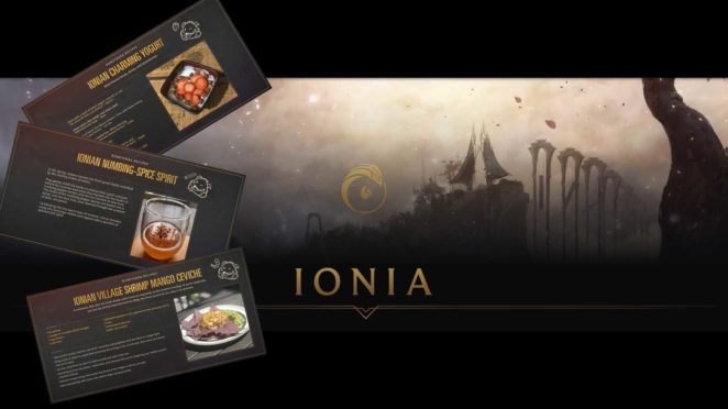 Ionia banner babt