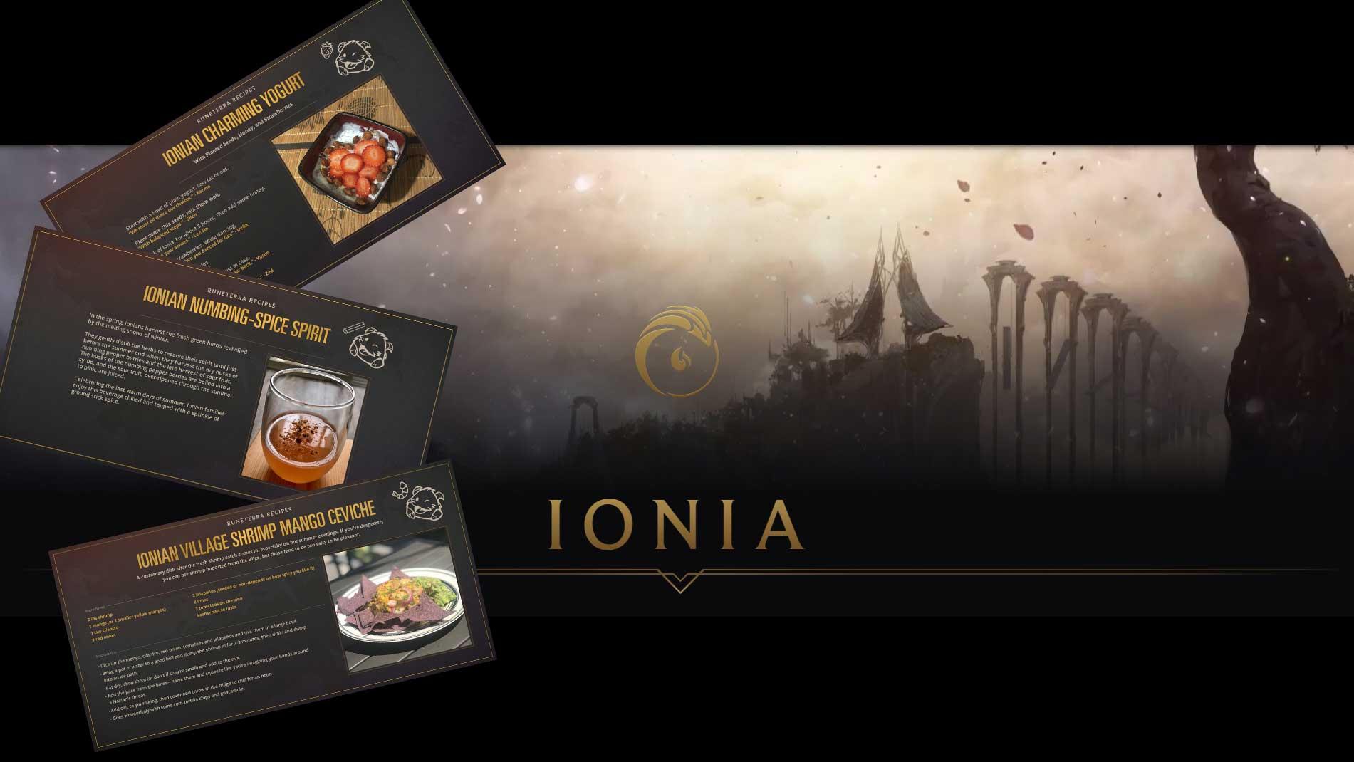 Ionia banner babt