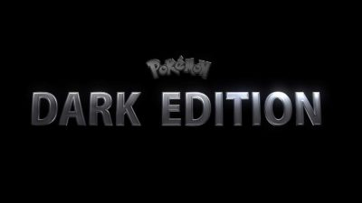 Pokèmon Dark Edition babt