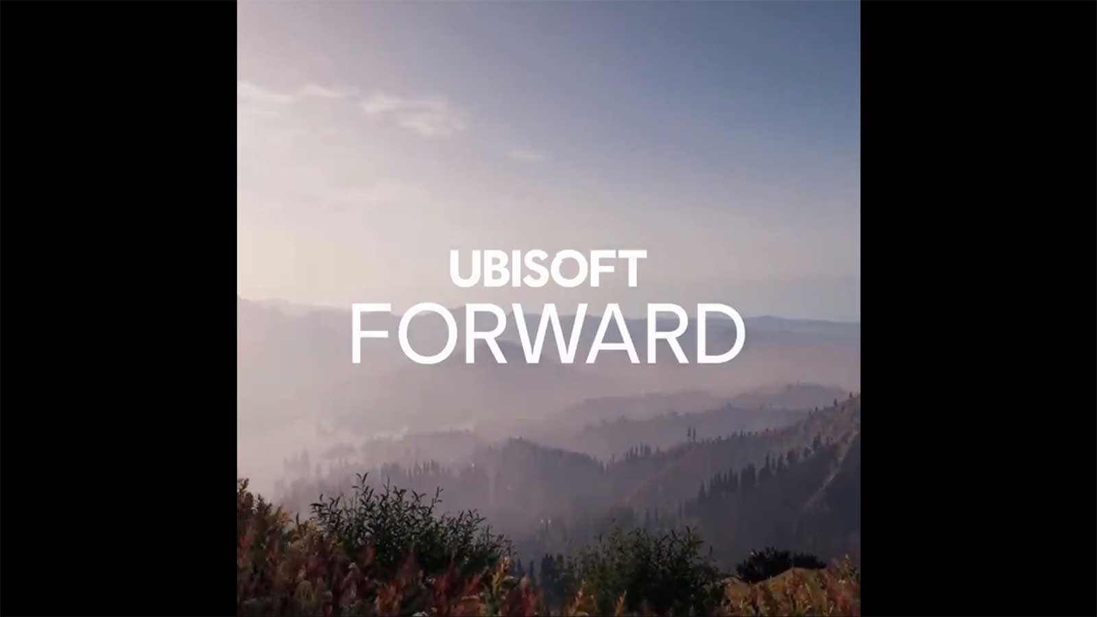 Ubisoft Forward babt