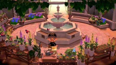 animal crossing acnh museumstag 1