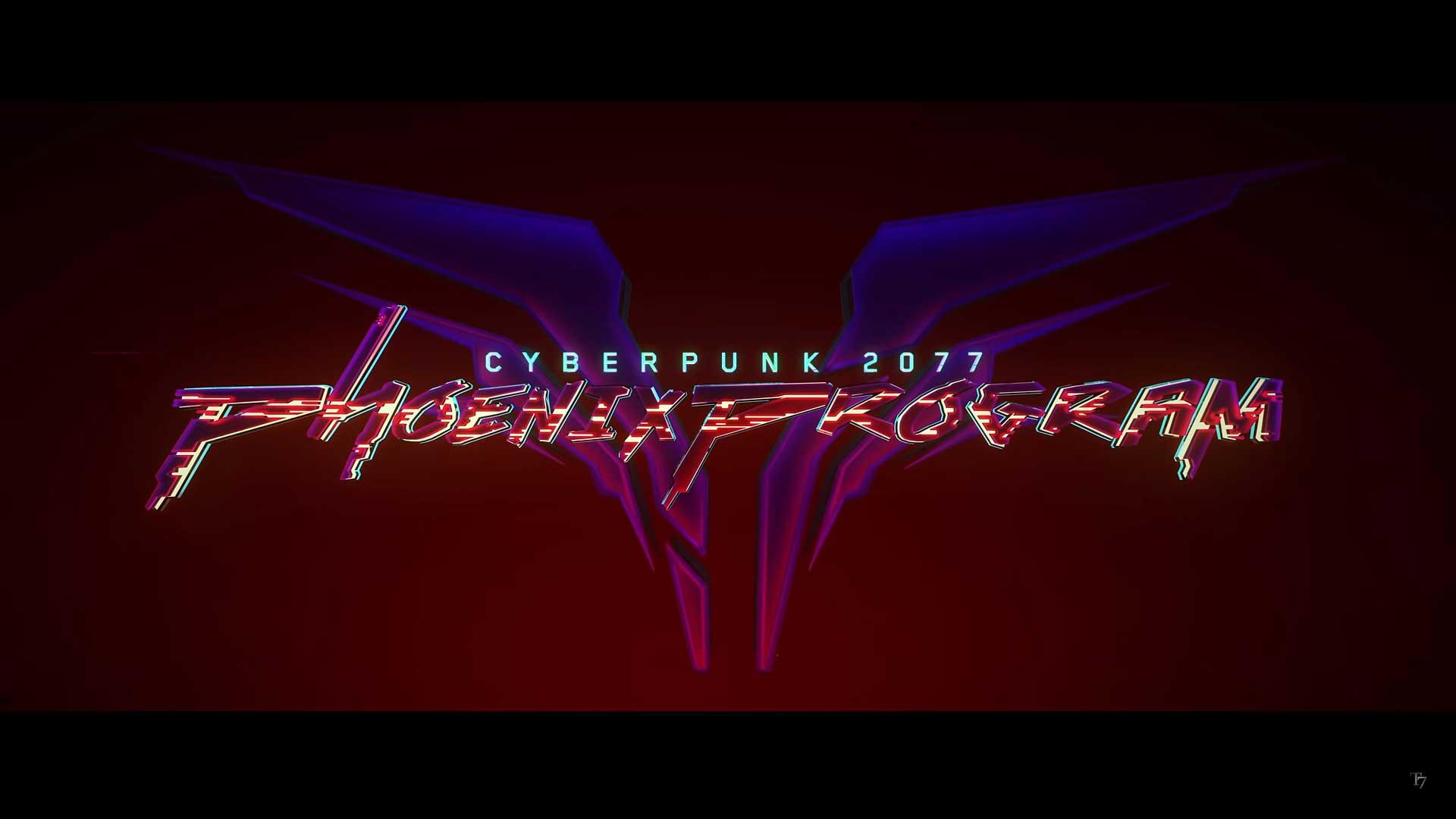 fan film phoenix program babt