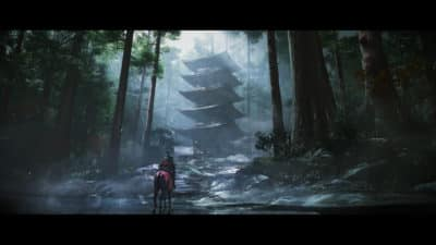 ghost of tsushima screen 11 ps4 eu 30oct17