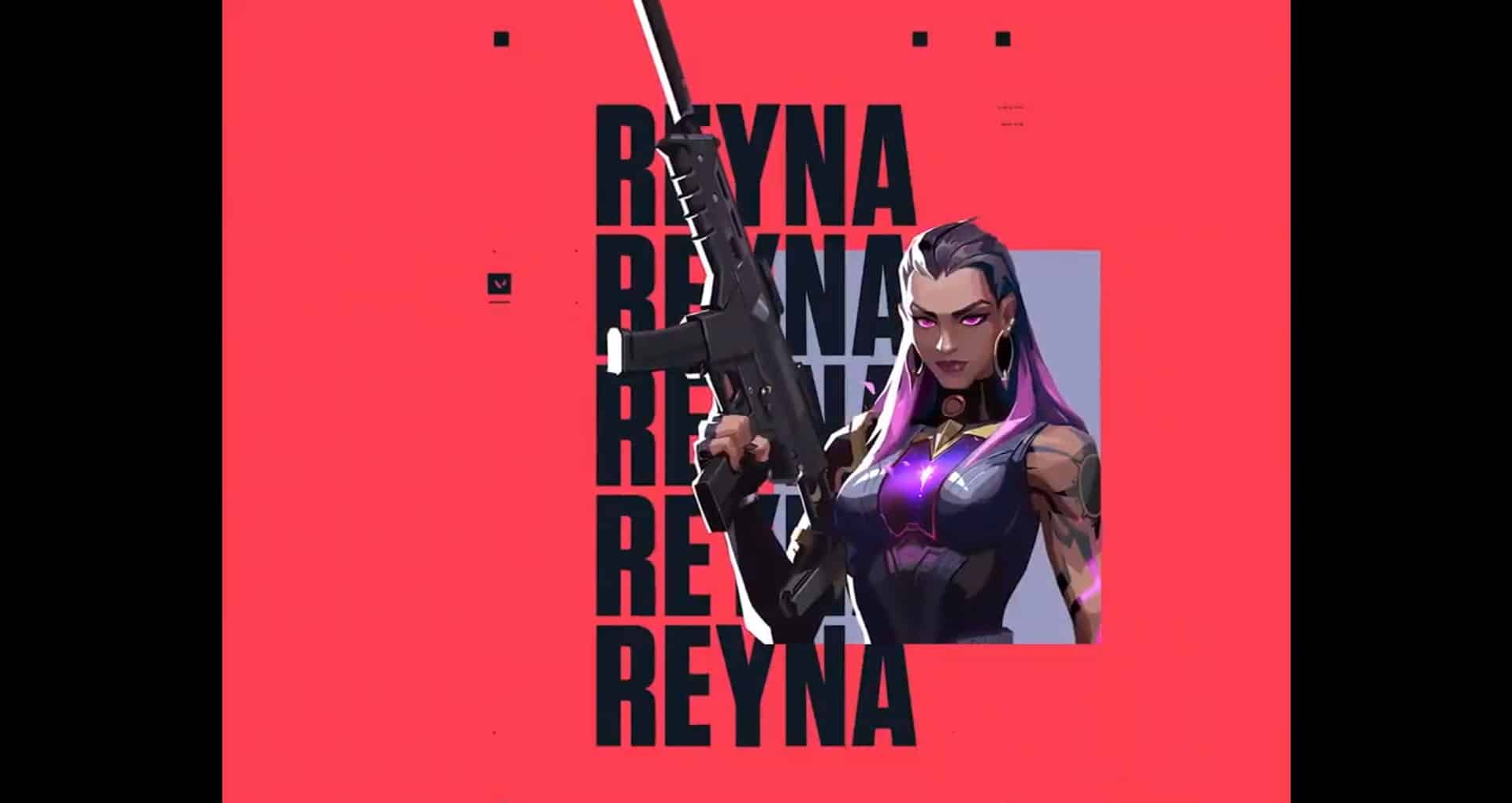 reyna reveal